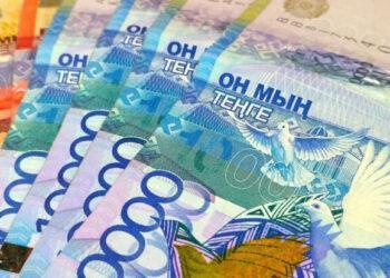 42 500 тенге: Выплату назначили 880 тысячам казахстанцев 1