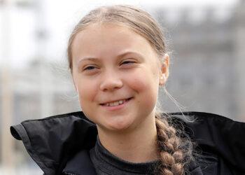 Грета Тунберг отдаст миллион евро организациям по борьбе с изменением климата 2