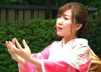 Песня Абая впервые прозвучала на японском языке 3