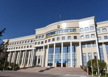 МИД Казахстана отреагировал на вооруженное столкновение на границе Азербайджана и Армении 3