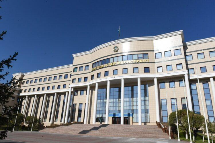 МИД Казахстана отреагировал на вооруженное столкновение на границе Азербайджана и Армении 1
