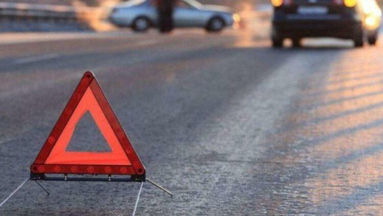4-летний ребенок погиб в аварии с участием полицейского автомобиля в Костанайской области 1