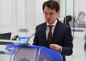 Фото: Генеральная прокуратура РК