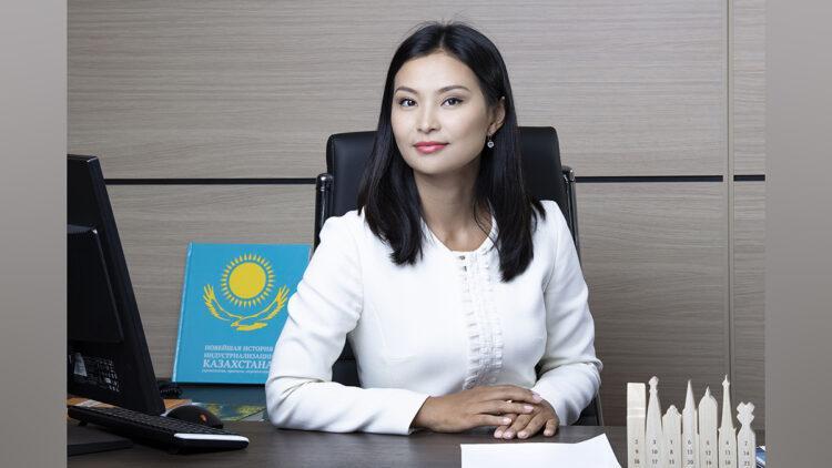 Назначен новый вице-министр торговли и интеграции РК 1