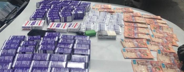 Перекупщика лекарств поймали в Караганде 1