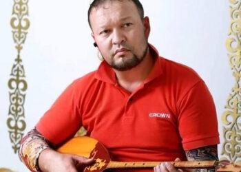 Facebook@Руслан Жанпеисов