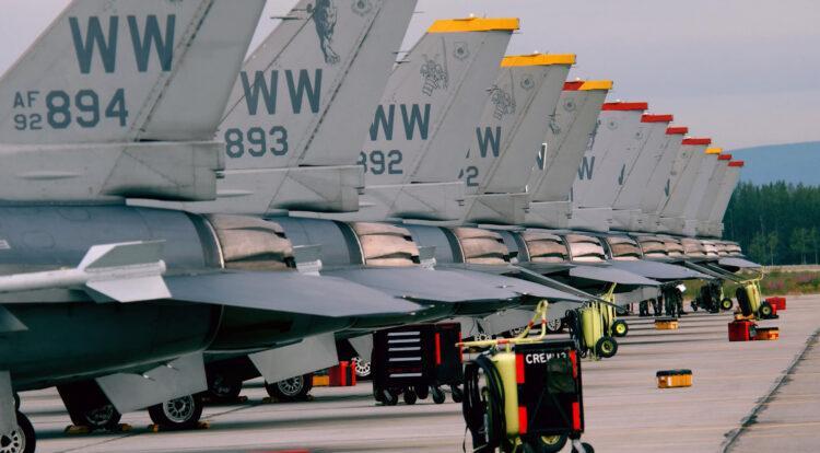 На базе ВВС США во Флориде произошла стрельба, есть погибший 1