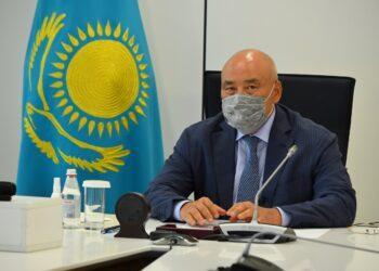 пресс-служба Туркестанской области