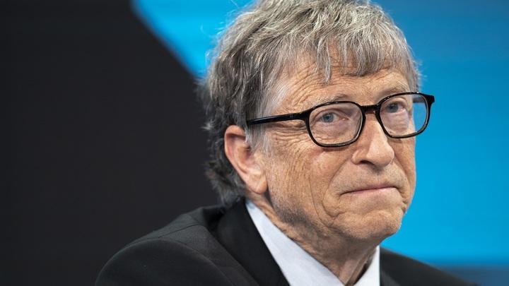 """Новую """"глобальную катастрофу страшнее коронавируса"""" предсказал Билл Гейтс 1"""