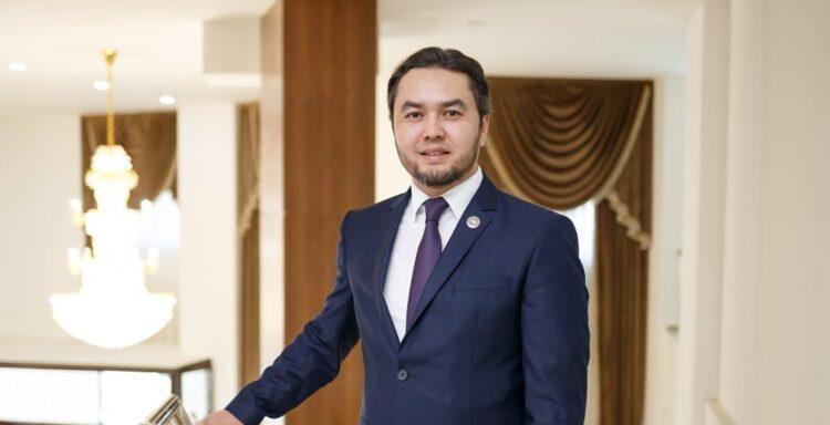 Зампредседателя АНК Шерзод Пулатов примет участие в праймериз 1
