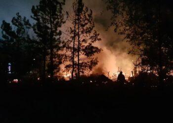 Это поджог – Акан Сатаев о пожаре на «Казахфильме» 2
