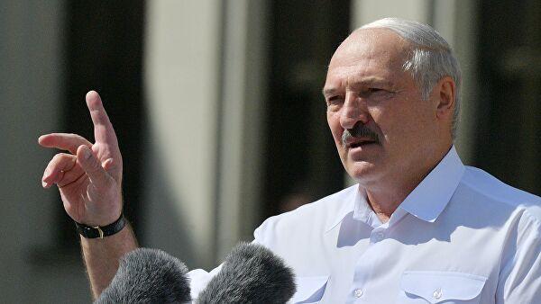 Лукашенко категорически отказался проводить новые выборы, «пока его не убьют» 1