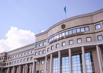 Казахстан отправит Ливану 100 тысяч долларов в виде гуманитарной помощи 3
