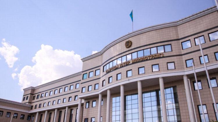 Казахстан отправит Ливану 100 тысяч долларов в виде гуманитарной помощи 1