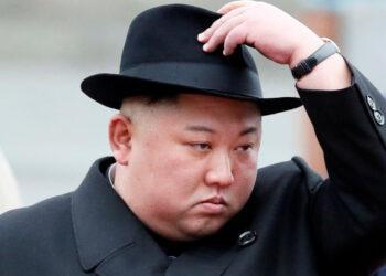 Ким Чен Ын делегировал часть полномочий своей сестре 1