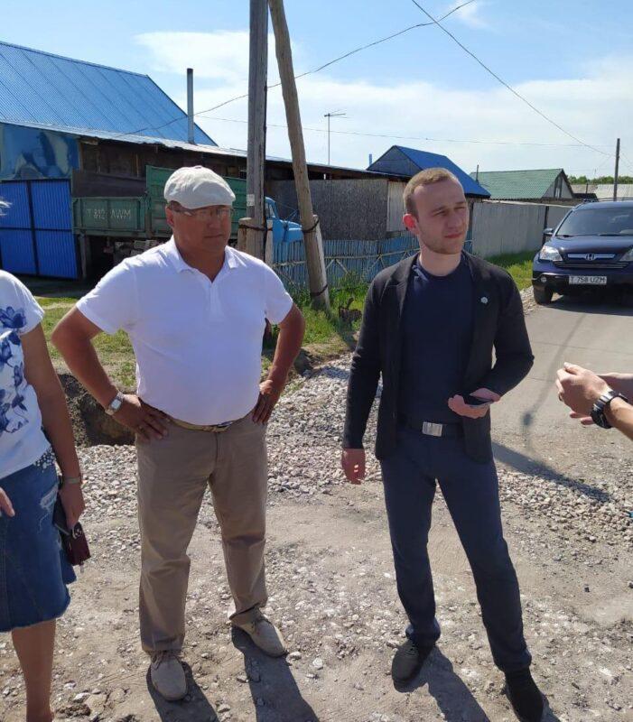 «Я намерен бороться с коррупцией и бюрократией»: бизнесмен из СКО объяснил свое участие в праймериз 1