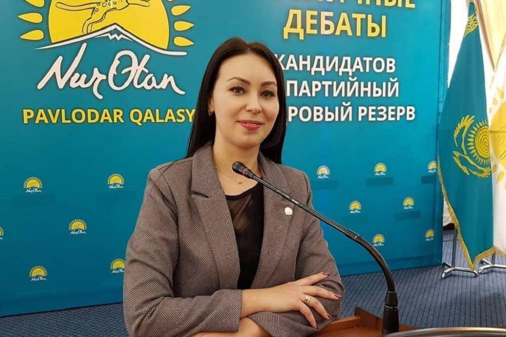 В Павлодарской области на праймериз Nur Otan выдвинулись 229 кандидатов 2