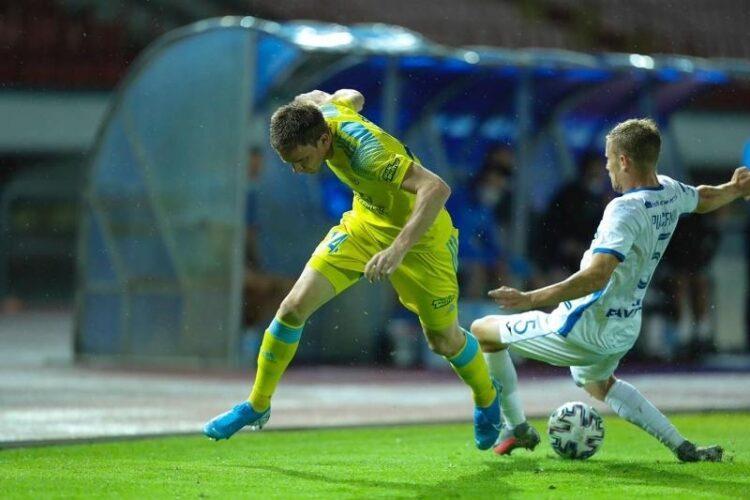 Фото: FC Astana