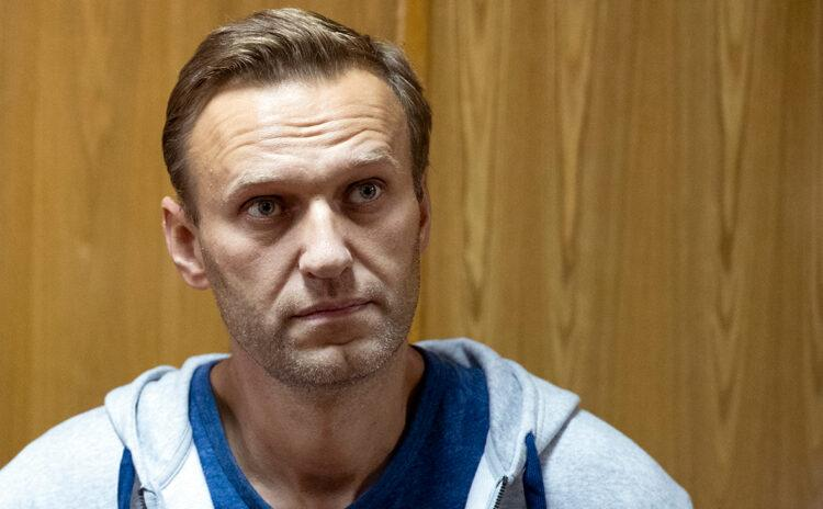 Алексей Навальный экстренно попал в реанимацию 1