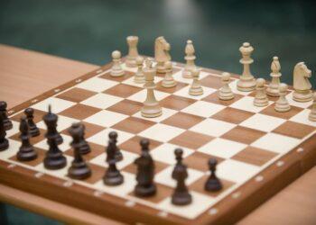 Фото: chessfoundation.kz