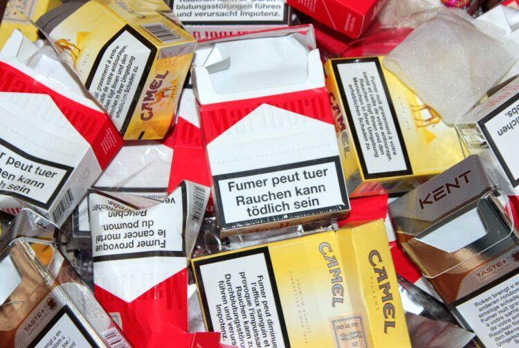 Документы удостоверяющие личность при покупке табачных изделий оптовая база табака для кальянов