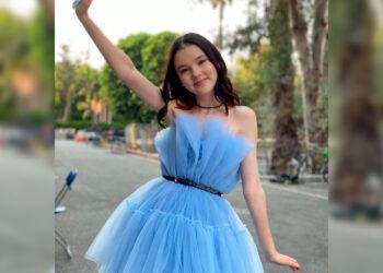Данэлия Тулешова прошла в полуфинал America's Got Talent 3