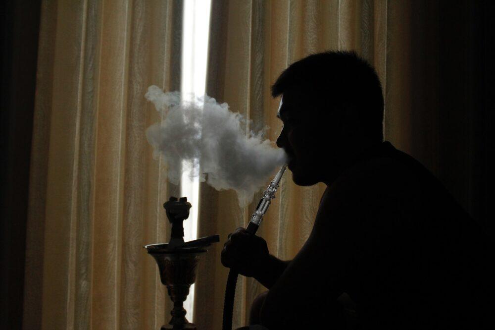 Курения табачных изделий в запрещенных местах купить испаритель для сигарет