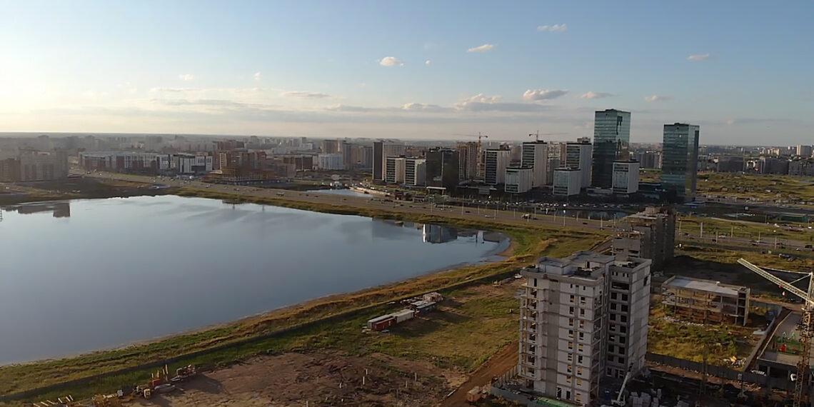 Решать судьбу озера Малый Талдыколь в Нур-Султане будут эксперты 1