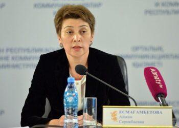 Руководство Минздрава не участвует в испытаниях казахстанской вакцины от коронавируса 1