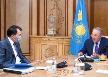 Елбасы рассказали о мерах по усилению борьбы с коррупцией в Казахстане 2