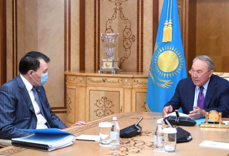 Елбасы рассказали о мерах по усилению борьбы с коррупцией в Казахстане 1
