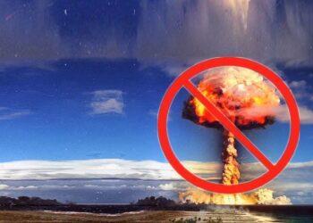 Казахстан продолжает выступать за ядерное разоружение 3
