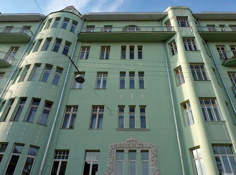 Тимур Бекмамбетов судится за чердак в 100-летнем здании Москвы 1