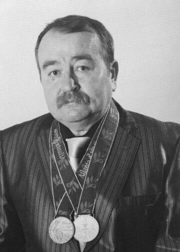 Cкончался заслуженный мастер спорта Казахстана Сергей Беляев 1