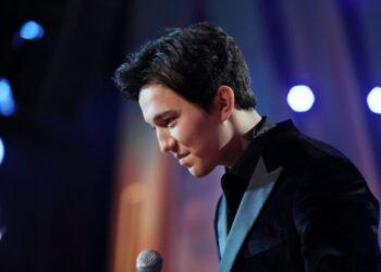 Димаш Кудайберген станет первым артистом из Казахстана, появившимся на MTV USA 2