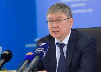 Токаев назначил нового главу социально-экономического мониторинга АП 1