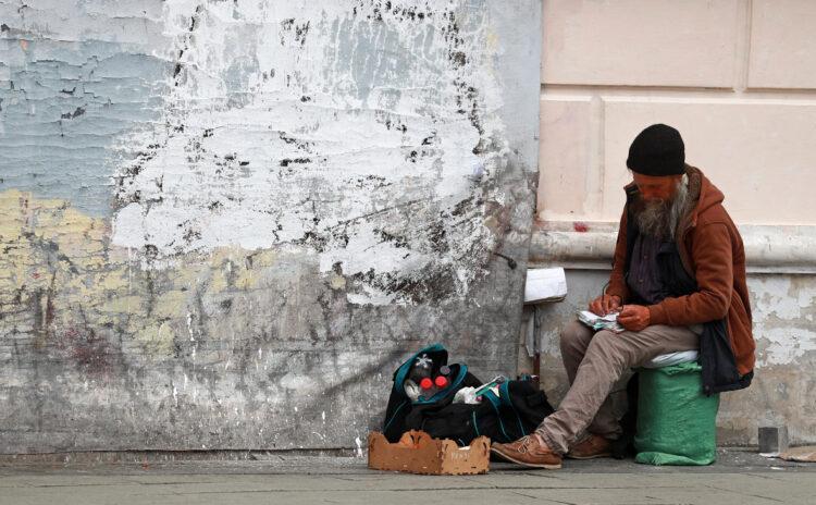 Худшее еще впереди: почти 200 млн человек станут нищими из-за коронавируса, считают в ООН 1