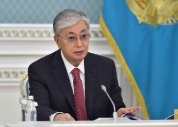 Новое агентство, подотчетное Президенту, создадут в Казахстане 7