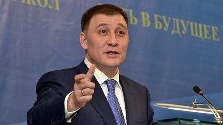 Экс-аким Караганды Нурлан Аубакиров стал председателем СПК «Сарыарка» 1