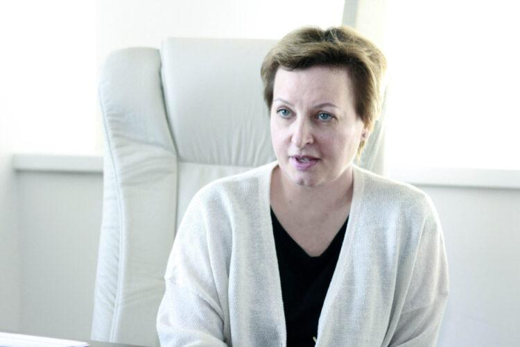 Елена Бахмутова: «Эпоха высоких цен на нефть ушла» 1