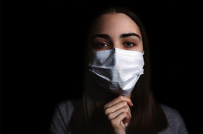 Ученые назвали способ предсказывать вспышки коронавируса через Google 1