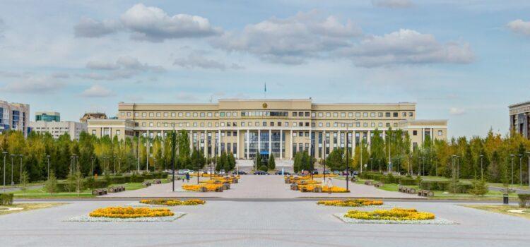 Казахстан глубоко обеспокоен эскалацией армяно-азербайджанского конфликта - МИД 1