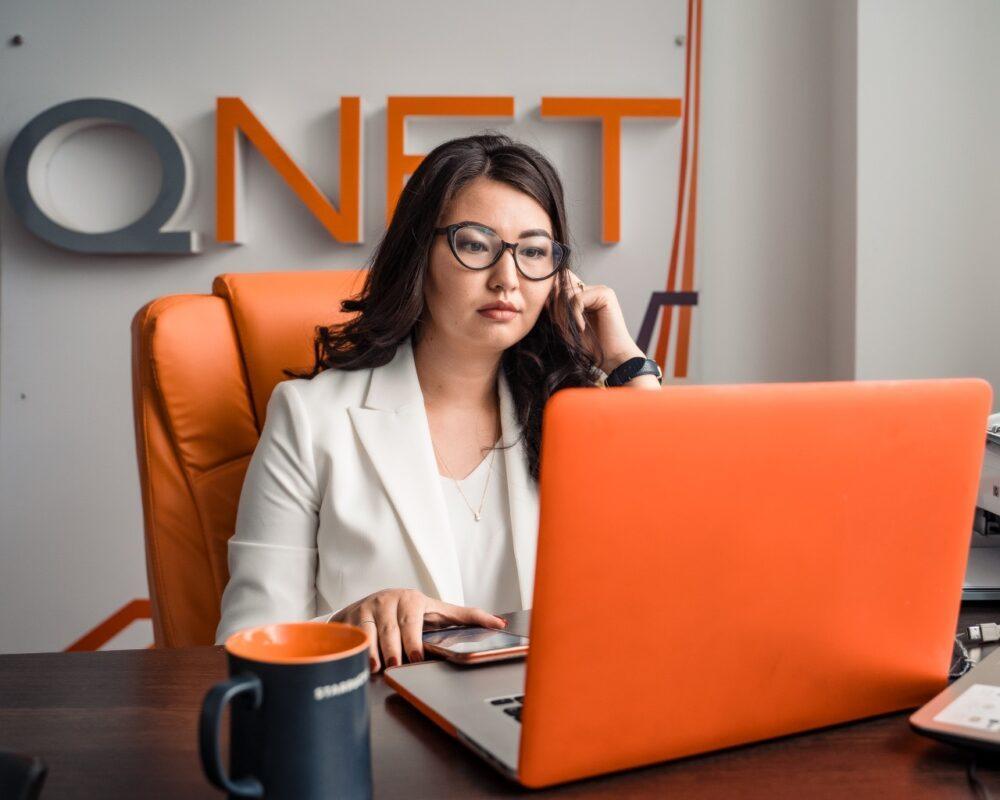 QNET провела пресс-конференцию на тему деятельности компании в Казахстане 1