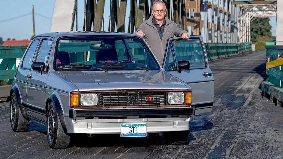 Американец всю жизнь покупает авто одной и той же марки 2