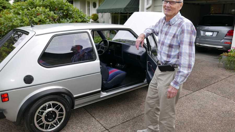 Американец всю жизнь покупает авто одной и той же марки 3