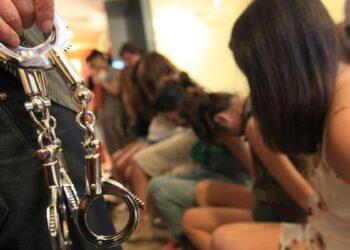 Несовершеннолетних казахстанок продавали за 2-6 млн тенге в Бахрейне 1