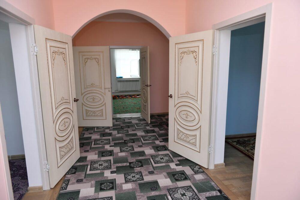 Наводнение в Туркестанской области: для пострадавших сельчан построили 360 домов 1