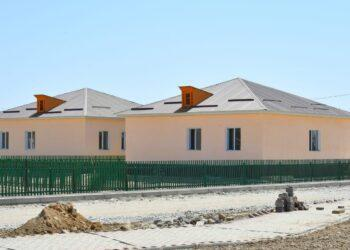 Фото: РСК Туркестанской области