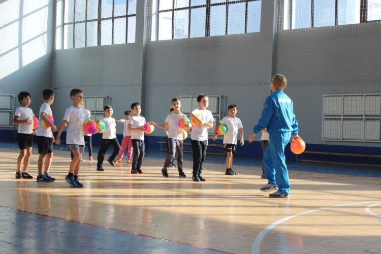 Фото: schoolturan.kz