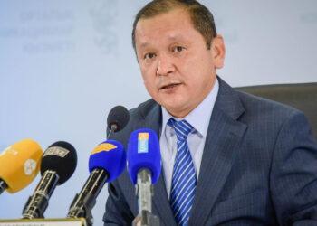 Правительство не будет снижать пенсионный возраст казахстанцев - Нурымбетов 5